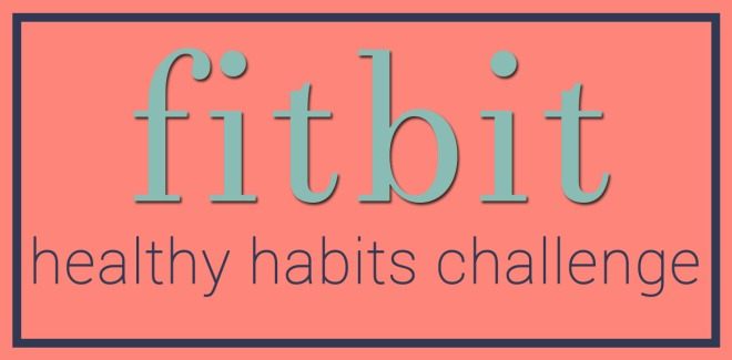 Four weeks, a healthy habit every day. Take on the challenge with me.